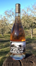 2019 LEDGE MCA Rosé James Berry Vineyard